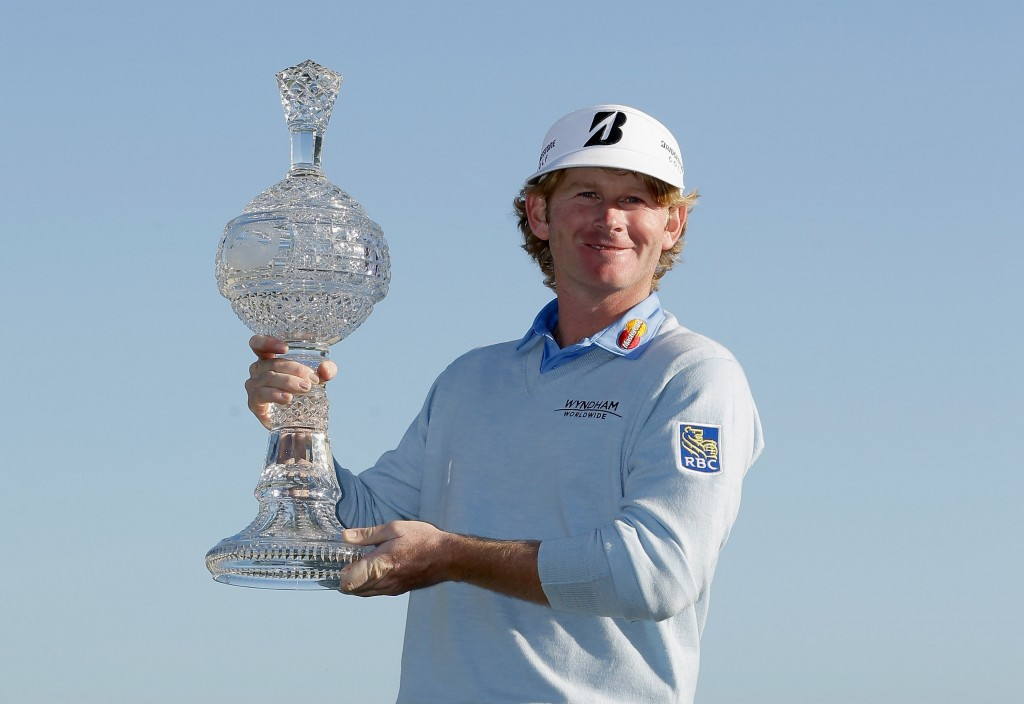 Brandt Snedeker wins the AT&T at Pebble Beach