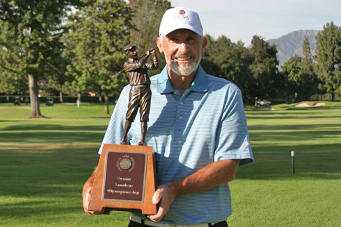 22nd Annual CGA Senior Championship