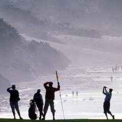 Remembering Payne Stewart's 1999 AT&T Win and Poppy Hills Charge