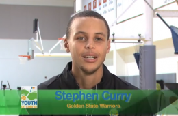 Youth on Course – Curry