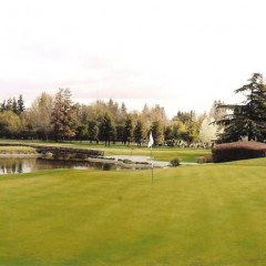 Stockton Golf and Country Club Celebrating 100th Birthday