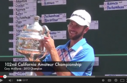 102nd California State Amateur Championship