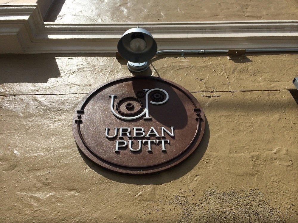 Urban Putt Brings Sophisticated Indoor Mini Golf to the Mission with San Francisco Flair