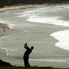USGA: Pebble Beach Could've Probably Hosted Back-to-Back Opens in 2010