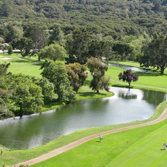 Quail Lodge Golf Club in Carmel Valley Celebrates Its 50th Anniversary