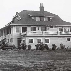 100-Year Anniversary Celebration Continues at Stockton Golf and Country Club