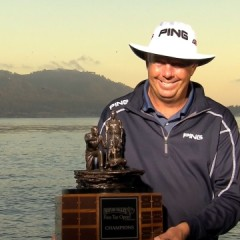 First Tee Open Champion Kirk Triplett Reacts to the New Poppy Hills