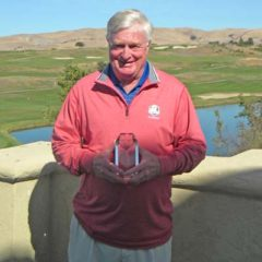 2016 NCGA Tournament Official of the Year—Karl Rodefer