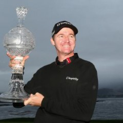 Jimmy Walker Returns to Pebble Beach With An Eye on the Majors; Giants Catcher Buster Posey Set For AT&T Pro-Am Debut