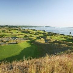 USGA Announces Local Qualifying Sites for 2015 U.S. Open at Chambers Bay