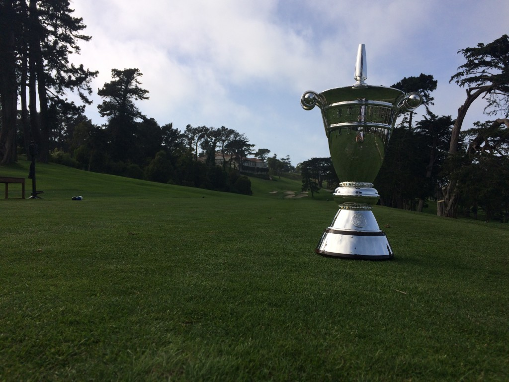 olympic club u0027s 18th hole to be drivable