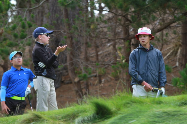 18a0584eb78 What Millennials and Generation Z Think About the Game of Golf