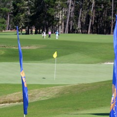 NCAA Division I Men's Golf Returns to Poppy Hills With St. Mary's Invitational