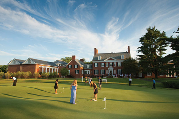 an overview and history of the golf game in the united states Westwood country club golf facilities include a newly-renovated 6,910 yard 18-hole, par 71 golf course, large driving range with grass tees, a short game area and.