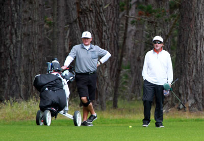 NCGA Senior Four-Ball Championship