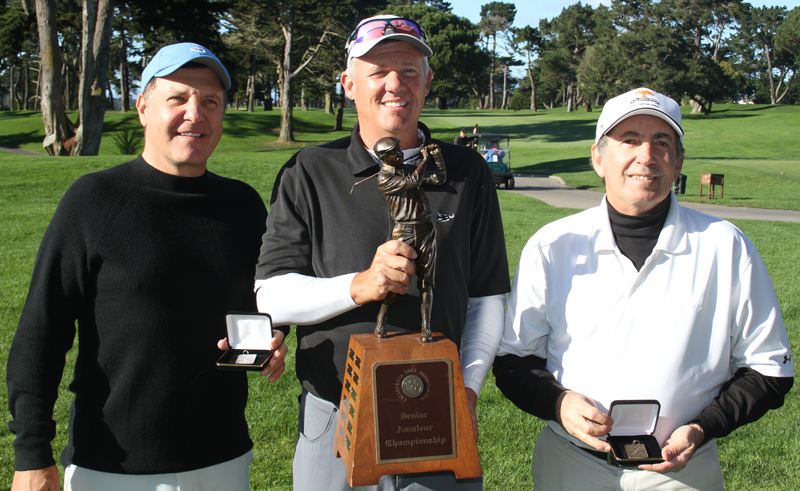 California Senior Amateur