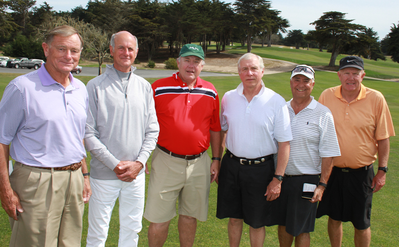 NCGA Tournaments Senior Four-Ball Championship