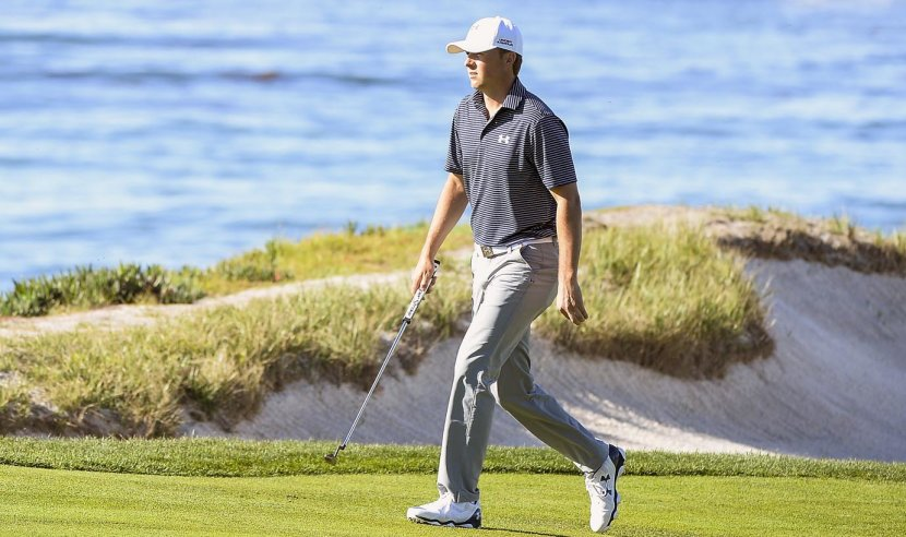 2016 At T Pebble Beach Pro Am Packs Some Star