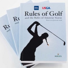 NCGA Golf Rules Quiz 2016