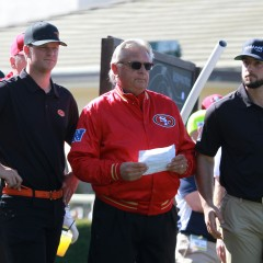 49ers vs. Giants Shoot-Out at Pebble Beach Golf Links