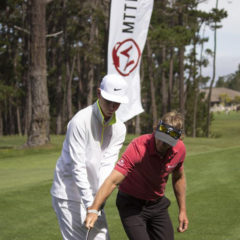 Poppy Hills Director of Instruction Jeff Ritter to Star On The Golf Channel On National Instruction Day