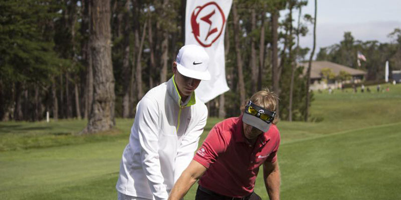 Poppy Hills Director Of Instruction Jeff Ritter To Start On The Golf