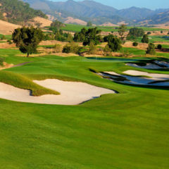 Field for 2016 U.S. Women's Open at CordeValle Nearly Set