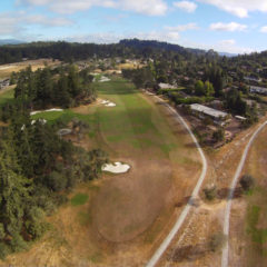 Pasatiempo GC Signs 30-year Water Deal to Combat Drought