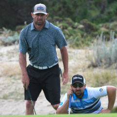 NorCal to Be Well Represented Again at U.S. Amateur Four-Balls