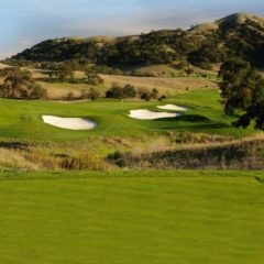 Sectional Qualifying Completes Field for Upcoming U.S. Women's Open at CordeValle