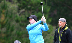 NCGA Women's & Senior Women's Amateur