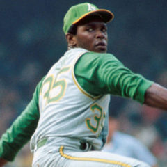Golf Fore Giving Tourney Featuring Hall of Famer Vida Blue