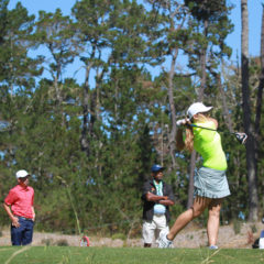 81 Juniors Selected to Compete in 2016 First Tee Open at Pebble Beach and Poppy Hills