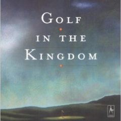 Golf in the Kingdom Marathon Coming to Peacock Gap GC