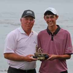 Junior Tour of Northern California Has Been Force at First Tee Open