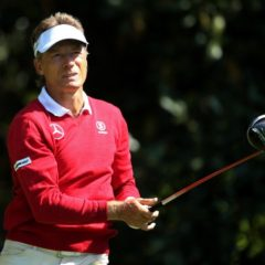 Bernhard Langer Leads Group of Stars at Upcoming First Tee Open