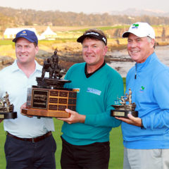 Broadhurst Wins The First Tee Open