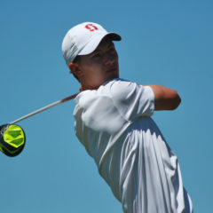 Stanford's Maverick McNealy to Represent USA at World Amateur Team Championship