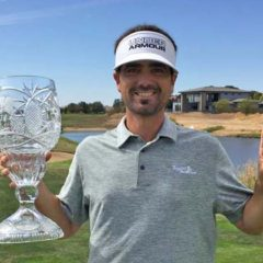 Nick Moore, Mark Morgan Win NCGA Valley Am Crowns