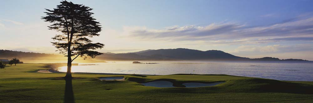 Field For Upcoming Taylormade Pebble Beach Invitational Taking Shape