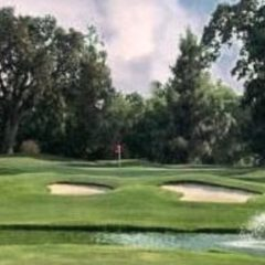 North Ridge CC to Renovate Greens and Bunkers