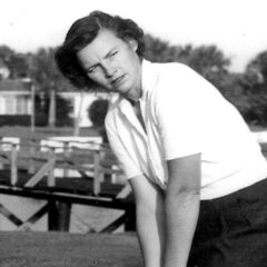 Remembering Women's Golf Pioneer Peggy Kirk Bell