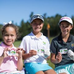 Youth on Course featured on USA TODAY Sports