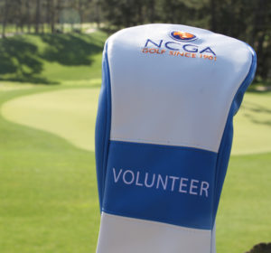 Volunteer with the NCGA!