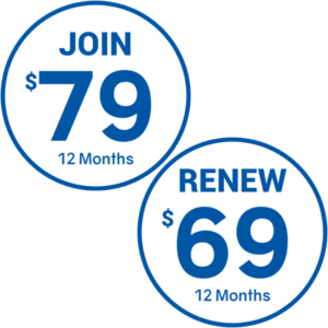 Join for $79 - Renew for $69