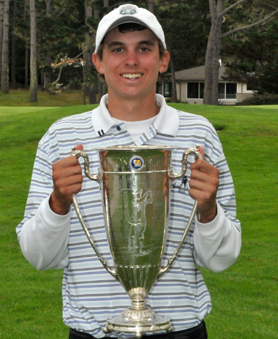 109th NCGA Amateur Match Play Championship | Spyglass Hill GC | August 13-17 ...
